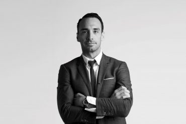 Rodrigo Bazan Interview with CEO of Thom Browne
