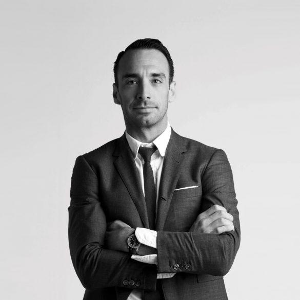 Rodrigo Bazan Interview with CEO of Thom Browne