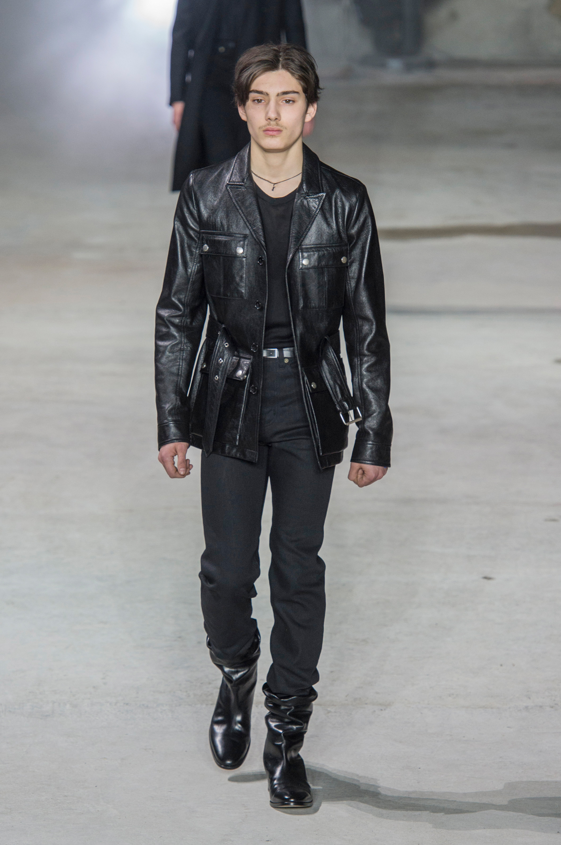Saint Laurent RF17 0919