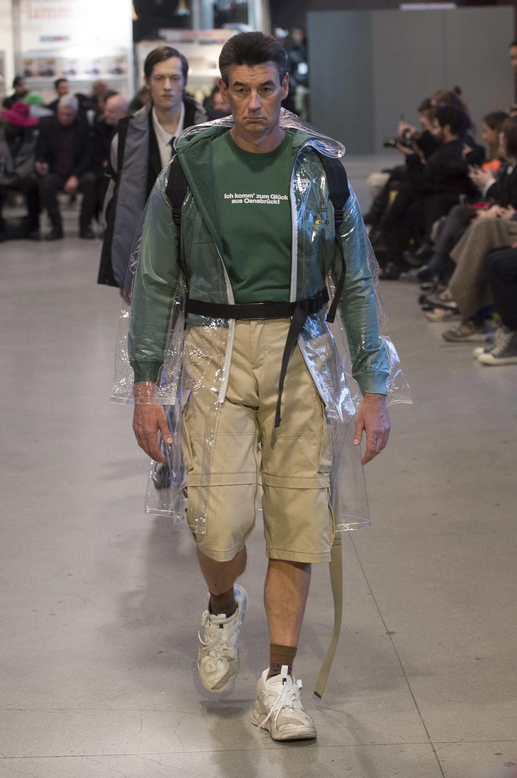 Vetements RF17 0413
