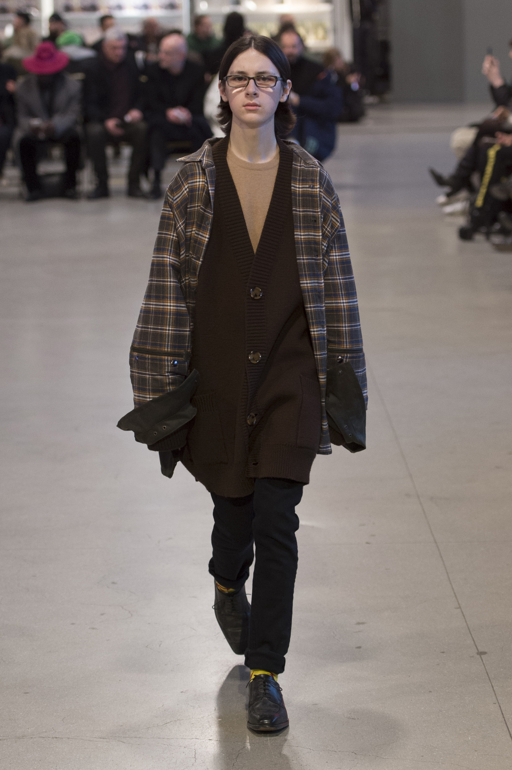 Vetements RF17 0773