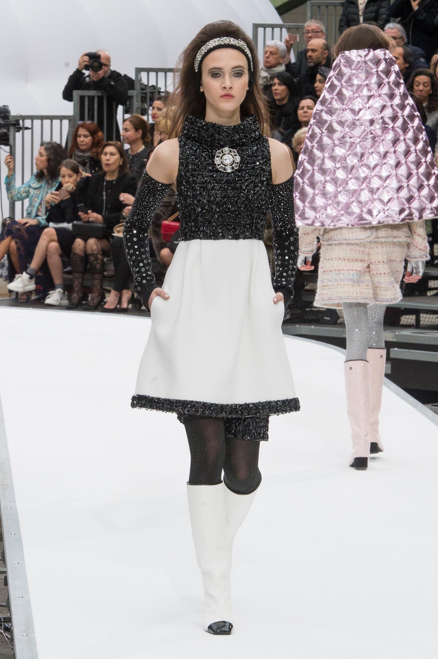 Chanel RF17 2471