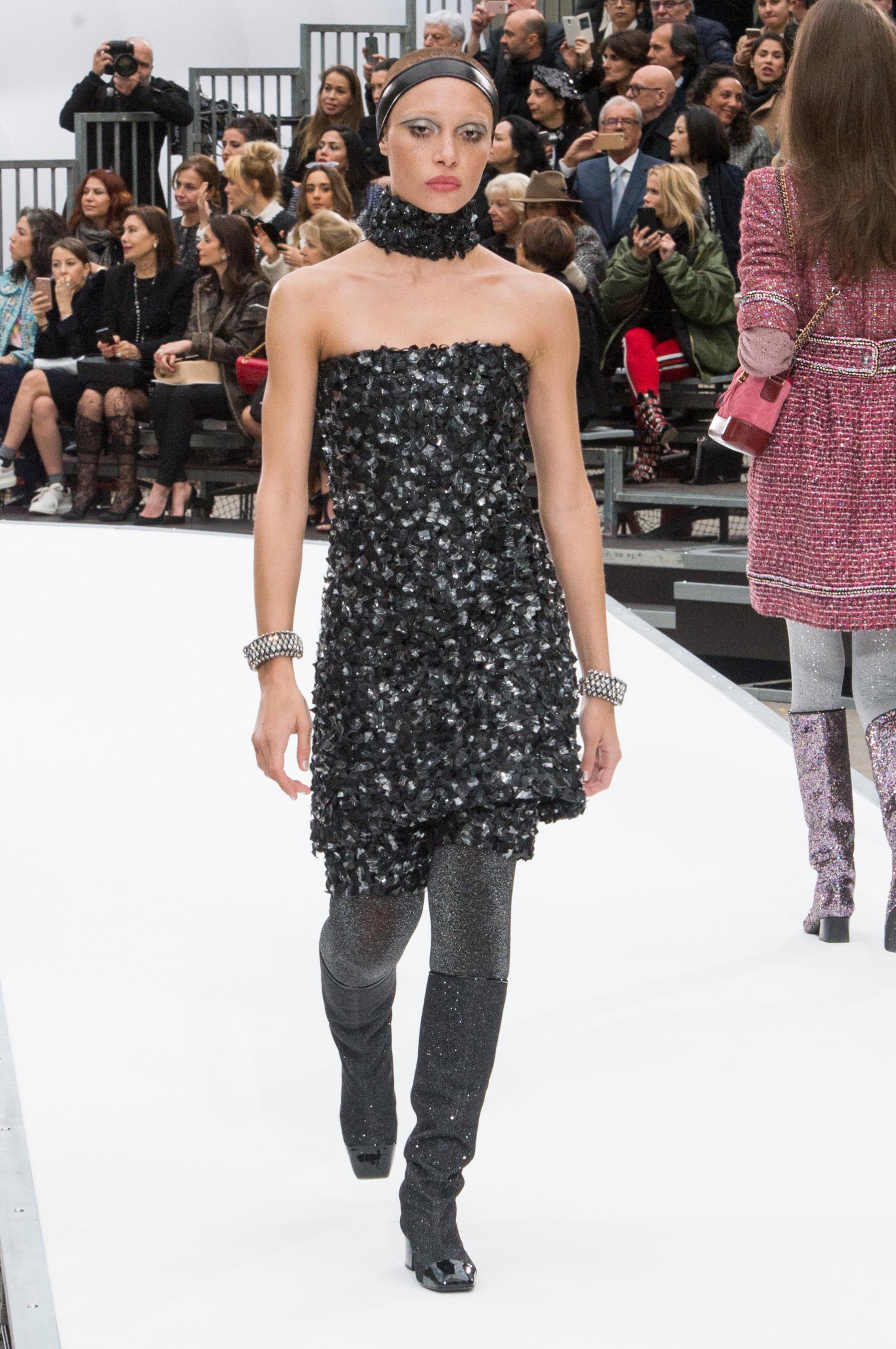 Chanel RF17 2557