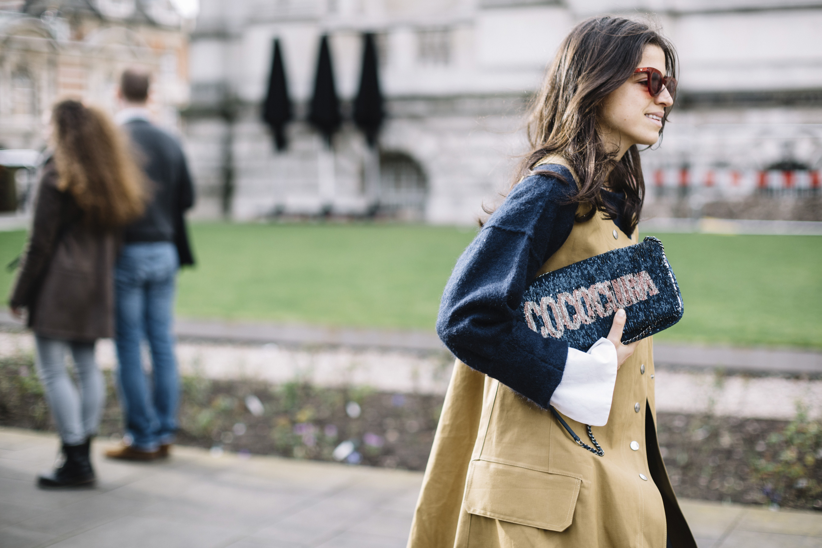 The Best of Street Style Fall 2017 from The Impression