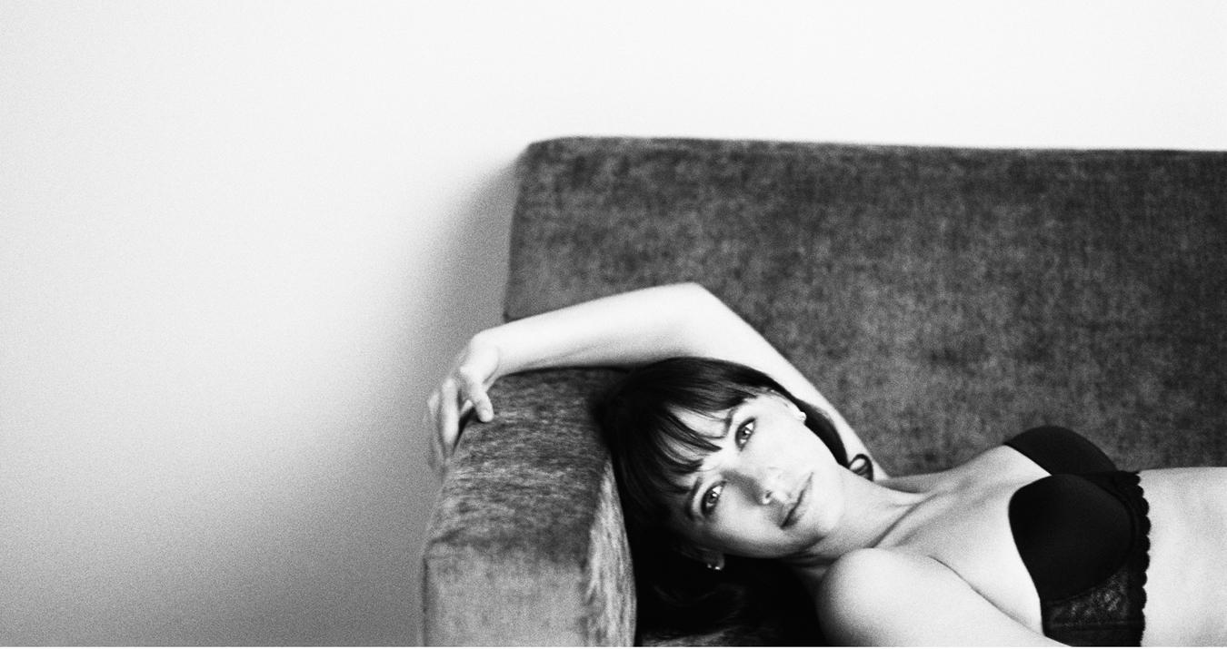 Sofia Coppola's Calvin Klein Underwear Ads Featuring Lauren Hutton, Kirsten Dunst, Rashida Jones, Nathalie Love, Laura Harrier, Maya Thurman-Hawke, & Chase Sui Wonders