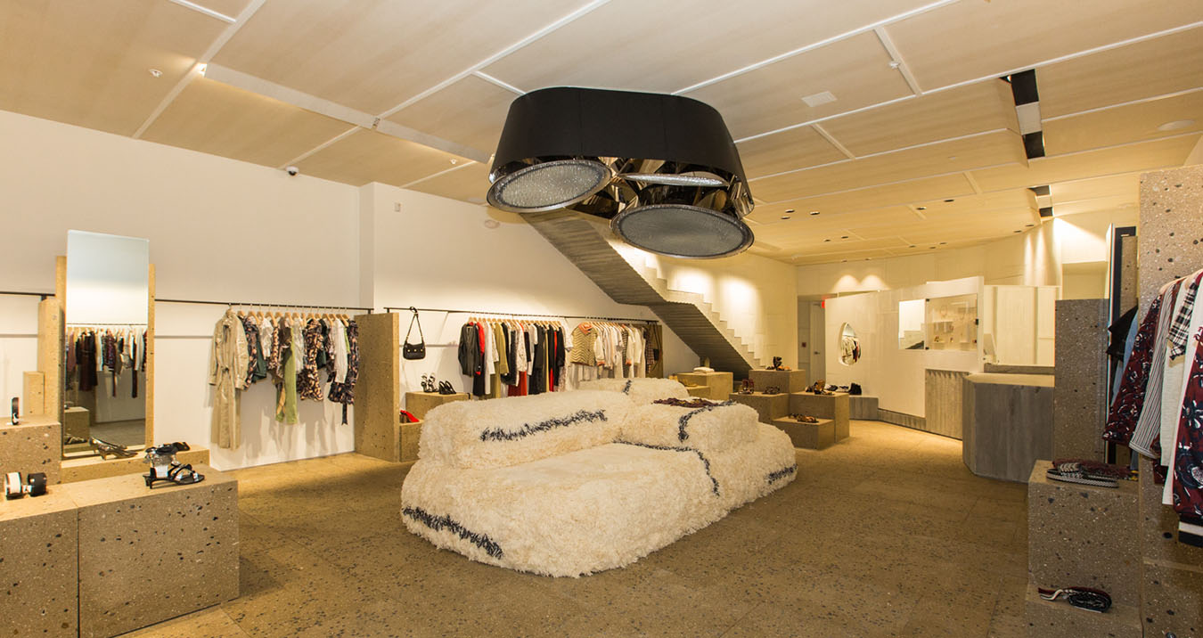 The Store Scout - Isabel Marant Miami Design District