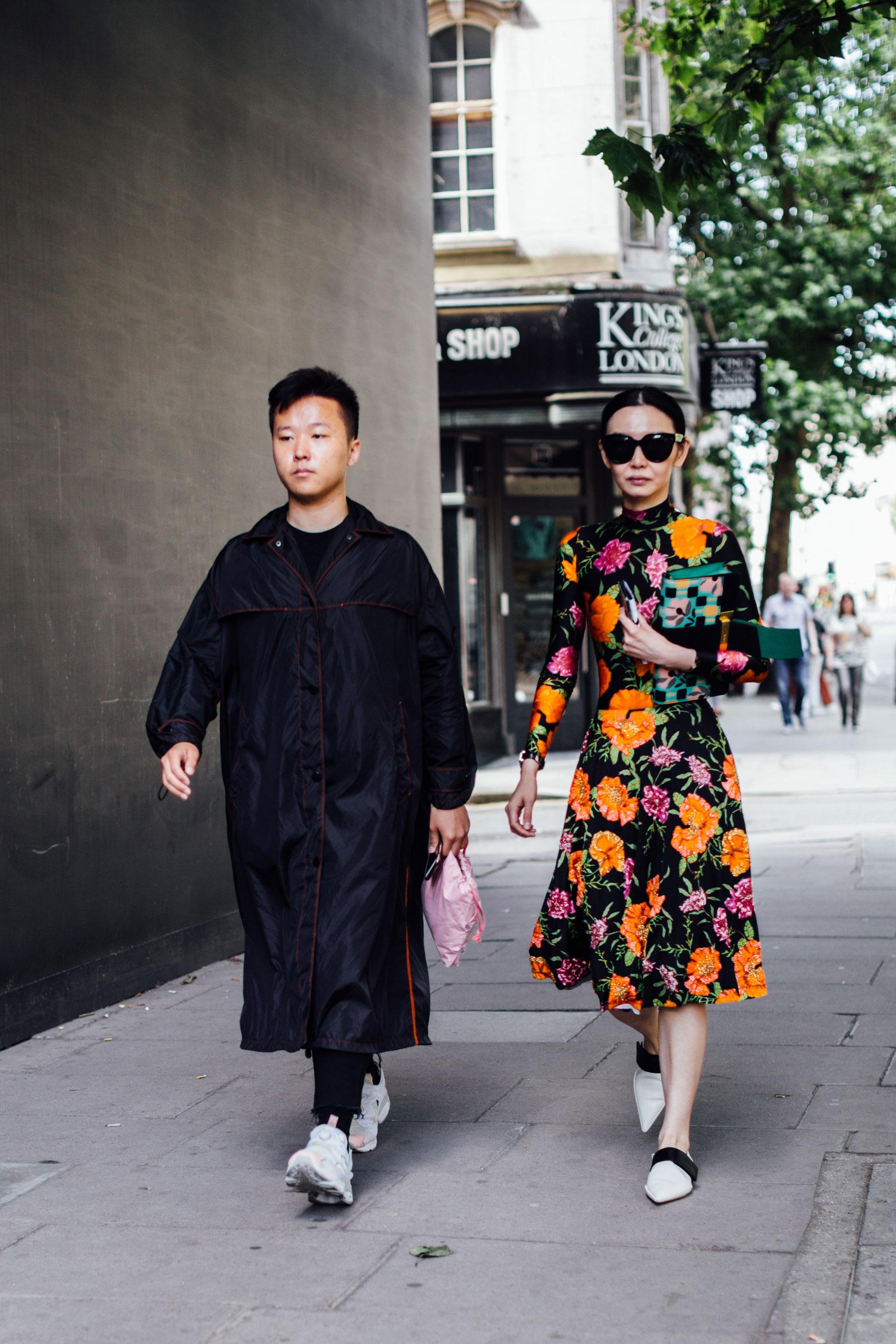 Men Fashion Tradeshows