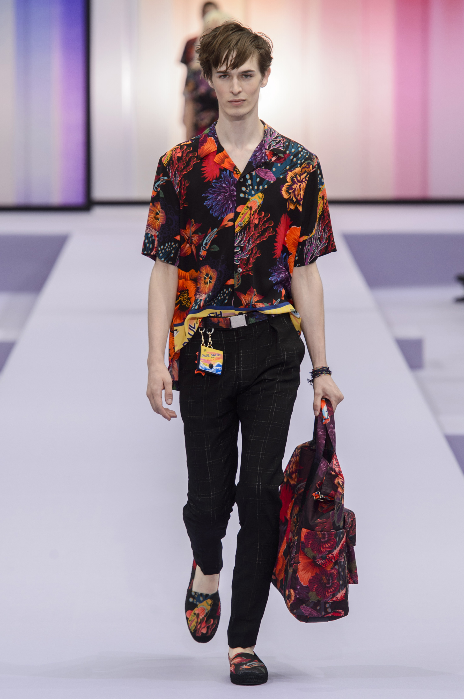Smith paul mens spring runway advise to wear for on every day in 2019