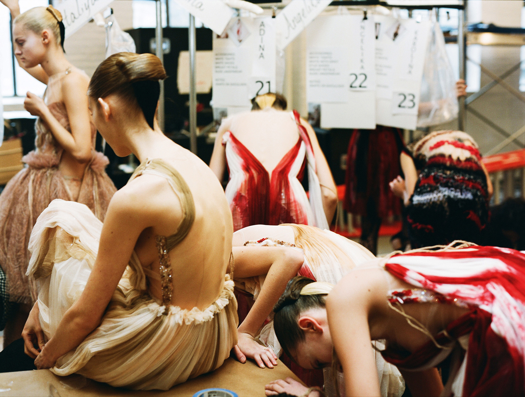 Rodarte, Kate & Laura Mulleavy - Designer Interview - The Impression Magazine