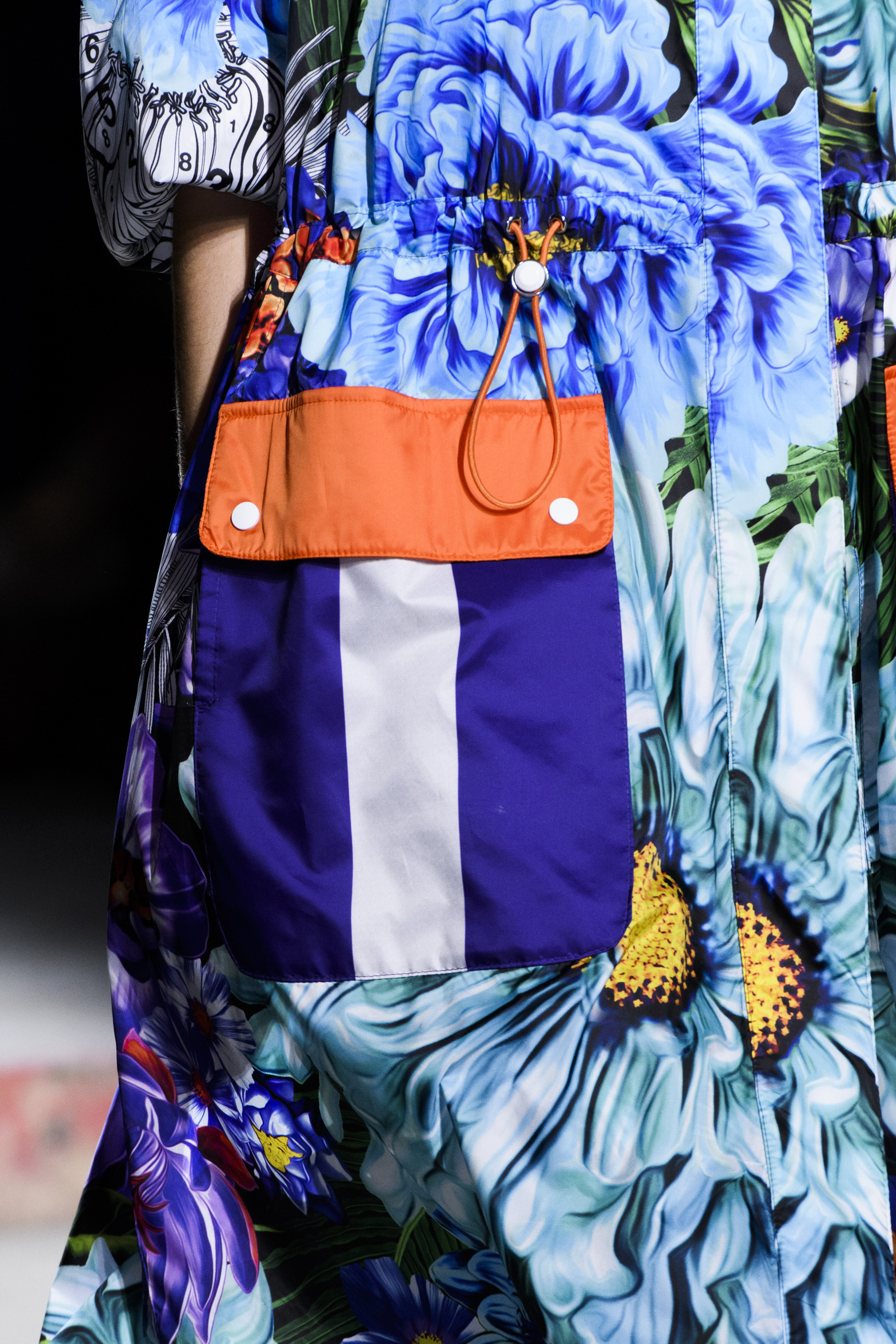 The Top 10 Designer Collections of London Fashion Week Women's Spring 2018