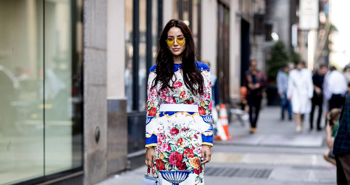 The Best Street Style from New York Fashion Week Street Style Spring 2018 Day 5