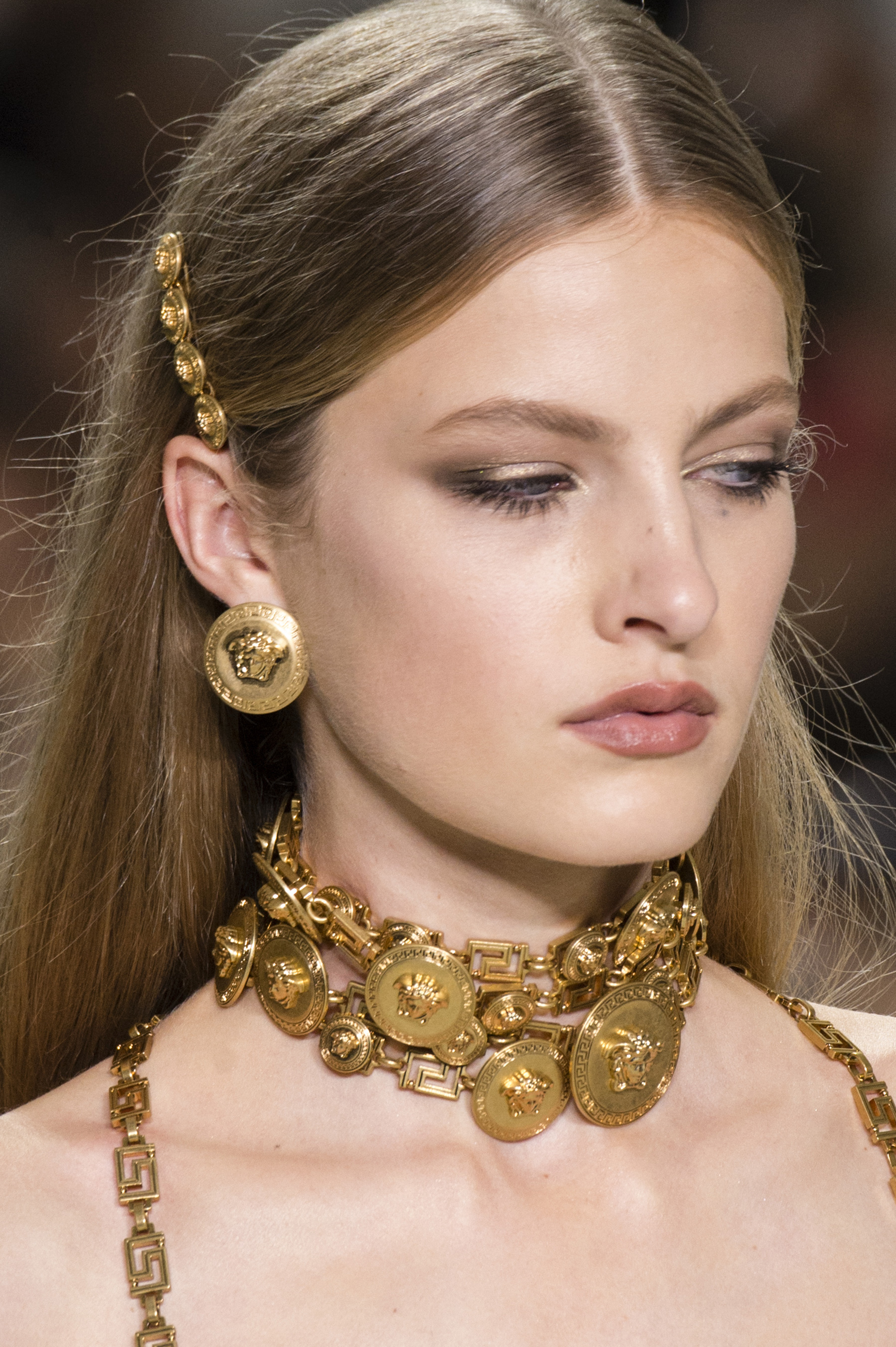 Spring jewelry fashion accessories show 29