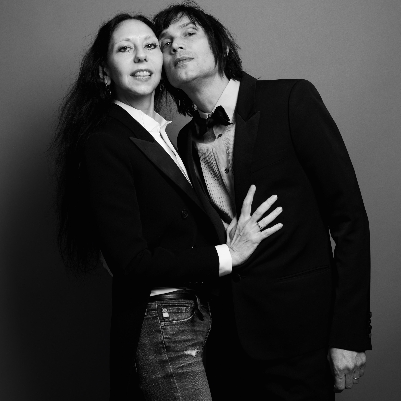 Inez Van Lamsweerde & Vinoodh Matadin Photographers Interview