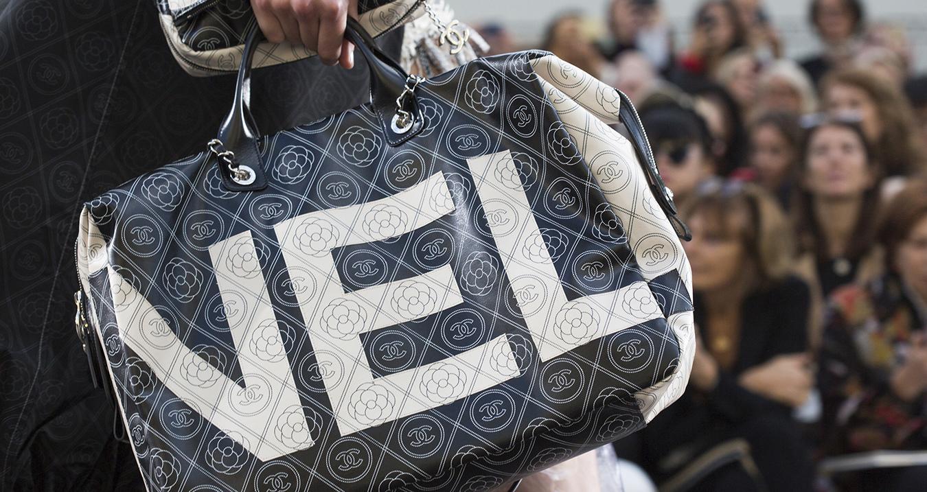 Best Handbags of Paris Fashion Week Spring 2018