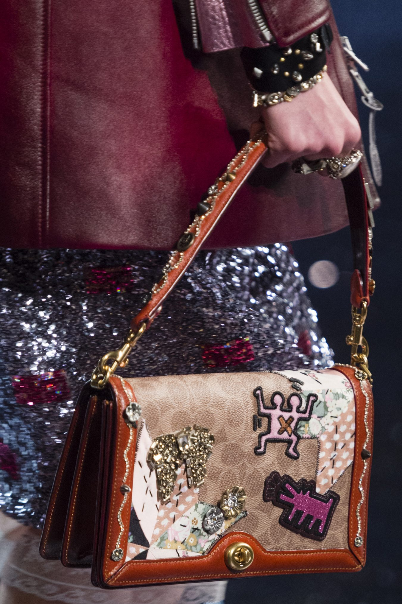 Coach 1941 S Spring 2017 Bags Are A Rockabilly Throwback With. Spring 2018  Runway. Spring 2019 Collection Coach. Coach Purses For Spring 2018 Best  Purse ... 8150d2e6f5