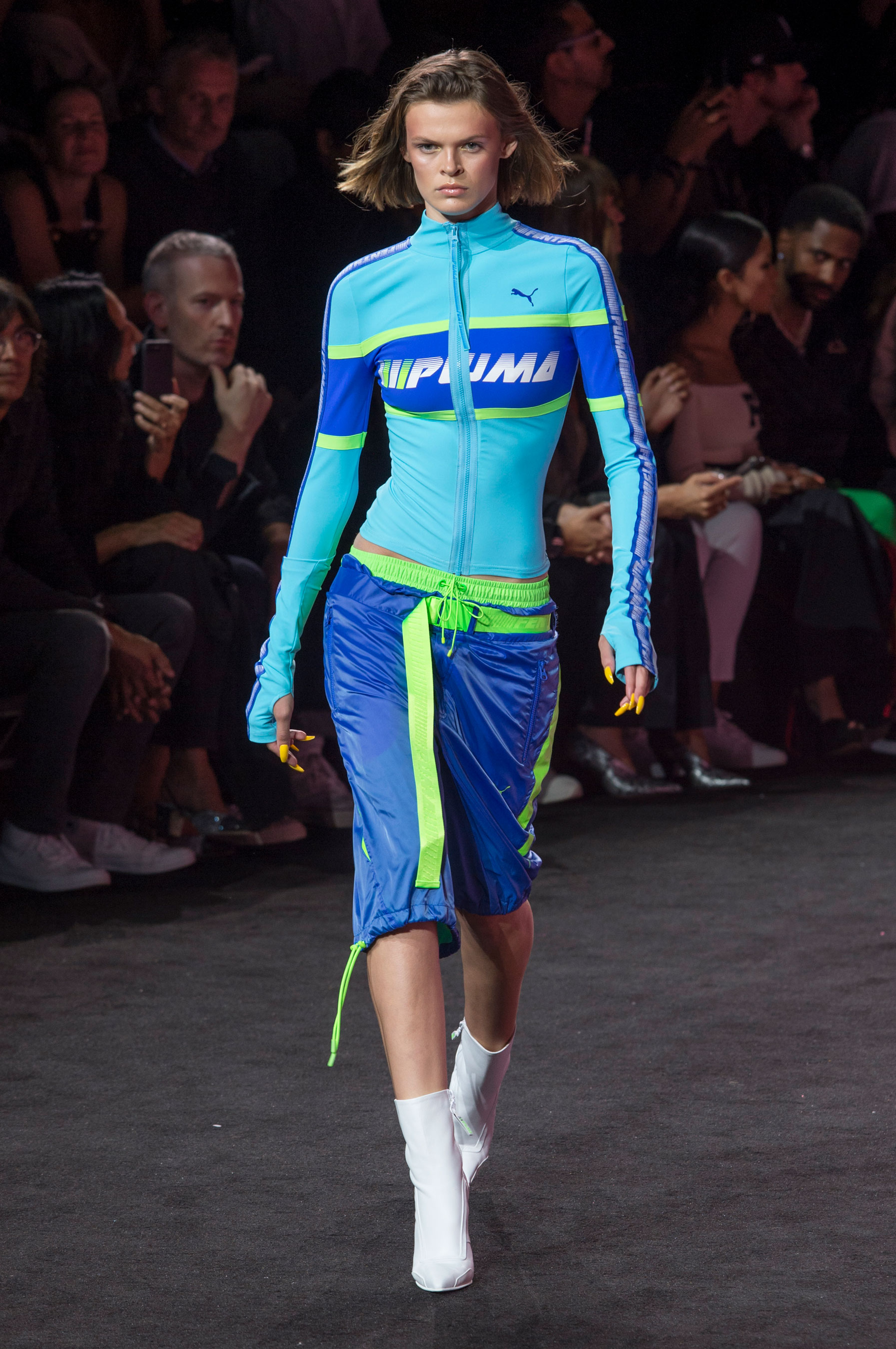 The Top 10 Models Who Walked the Most Shows of Spring 2018