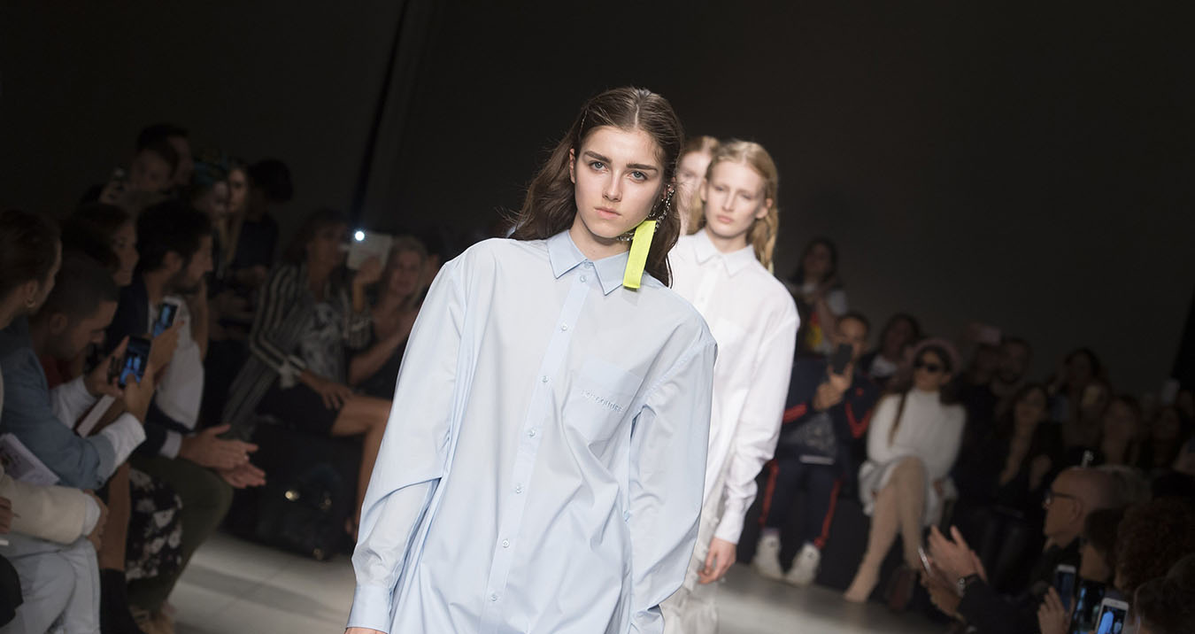 The 'Other' Best Women's Designer Collections of Spring 2018 Fashion Weeks