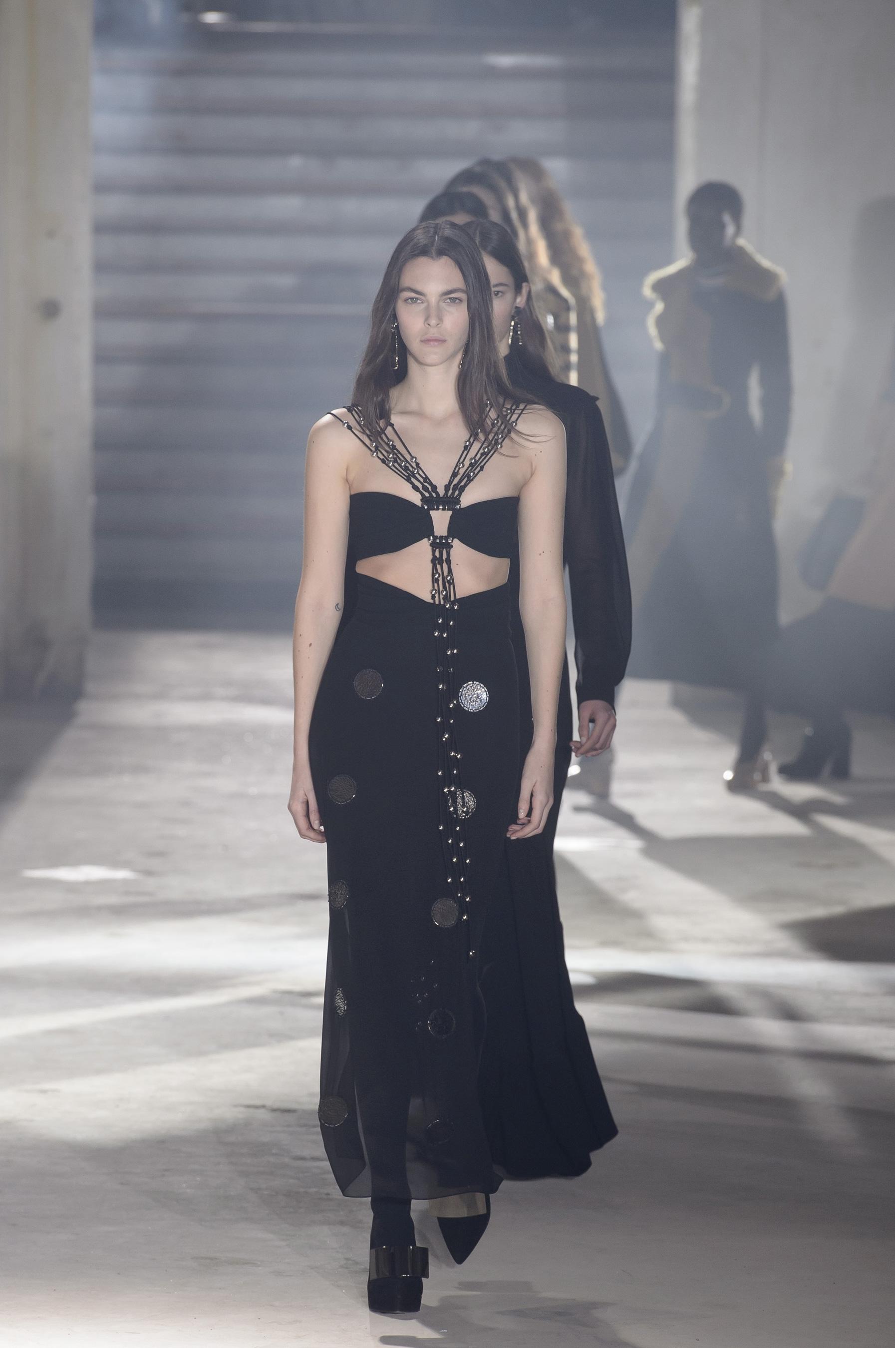 Proenza Schouler Fall 2018 Fashion Show