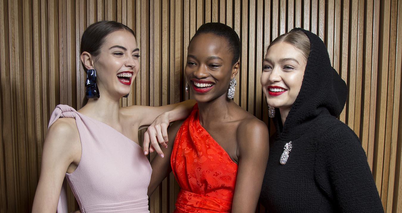 Best of Backstage New York Fall 2018 Fashion Week