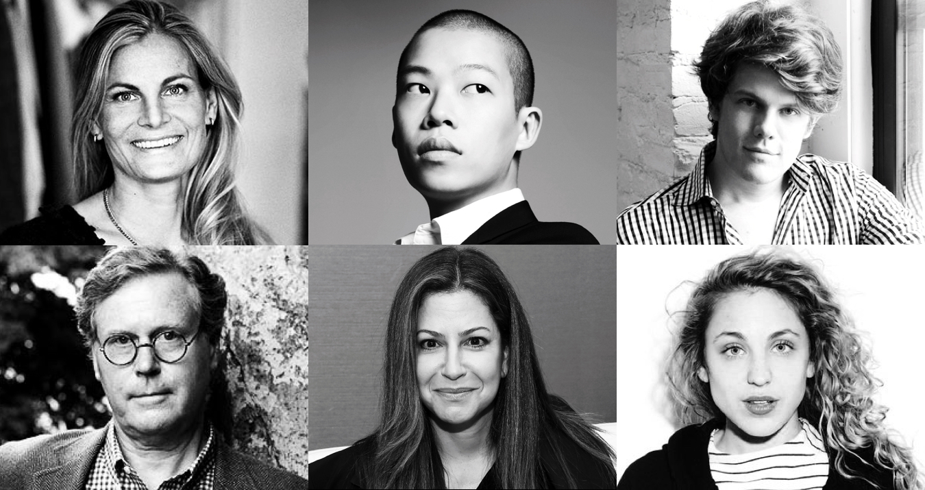 Bold Moves - Jason Wu Departs Hugo Boss, Carolina Herrera Taps New Creative Director, Needleman to Harper's Bazaar