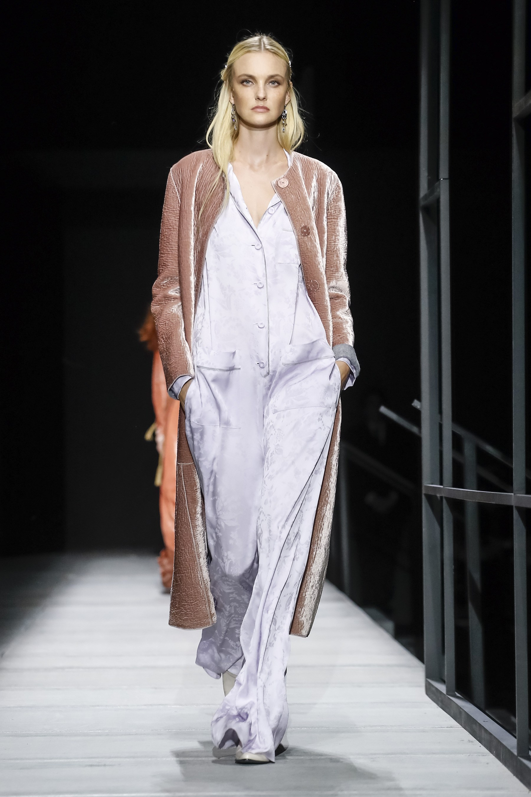 Smooth Moves - Fashion Trend Fall 2018 New York