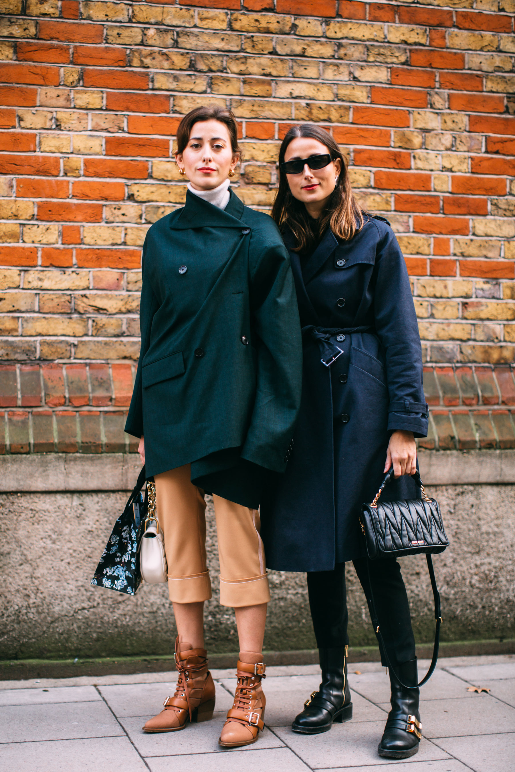 The Top 50 London Street Style Looks from Fall 2018