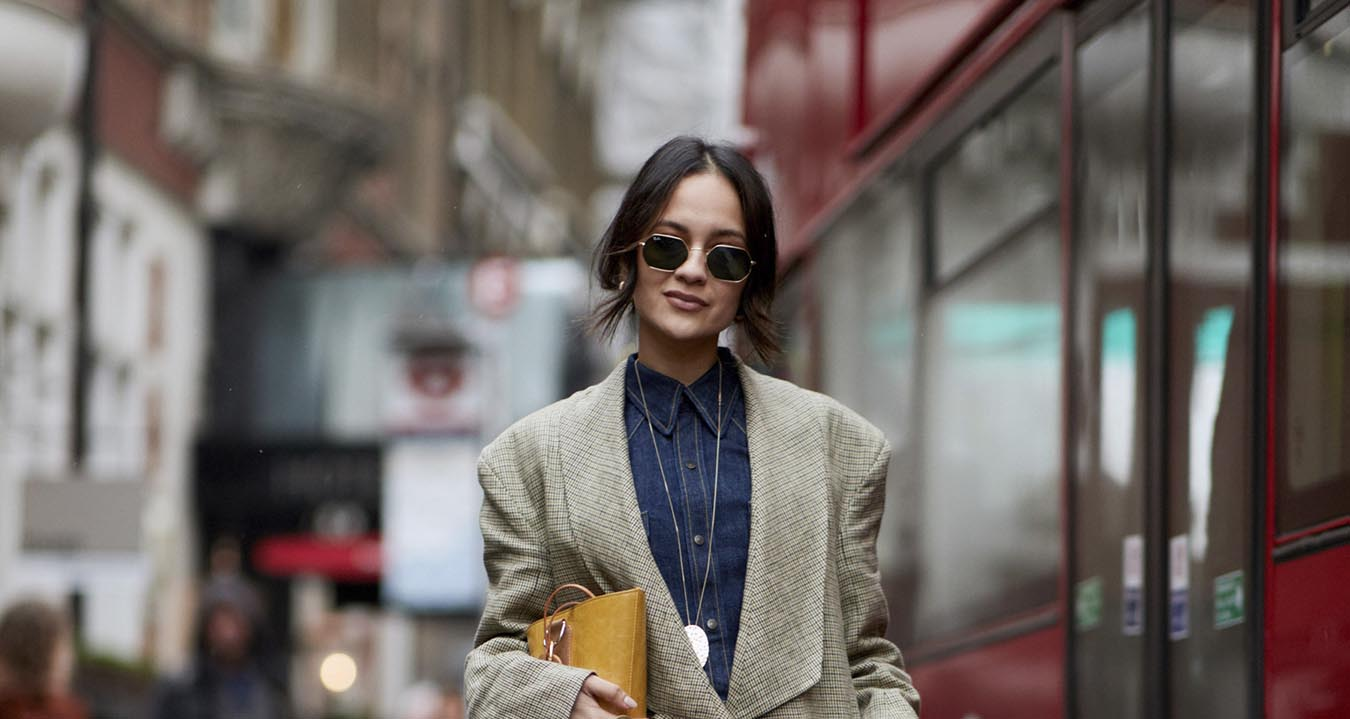 London Fashion Week Street Style Fall 2018 Day 4 Cont.
