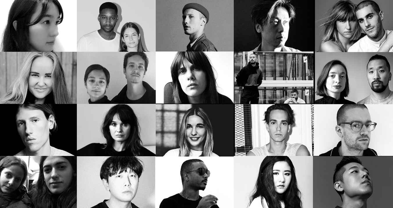 LVMH Prize 2018 Announces 20 Designers on Shortlist for Young Fashion Designers
