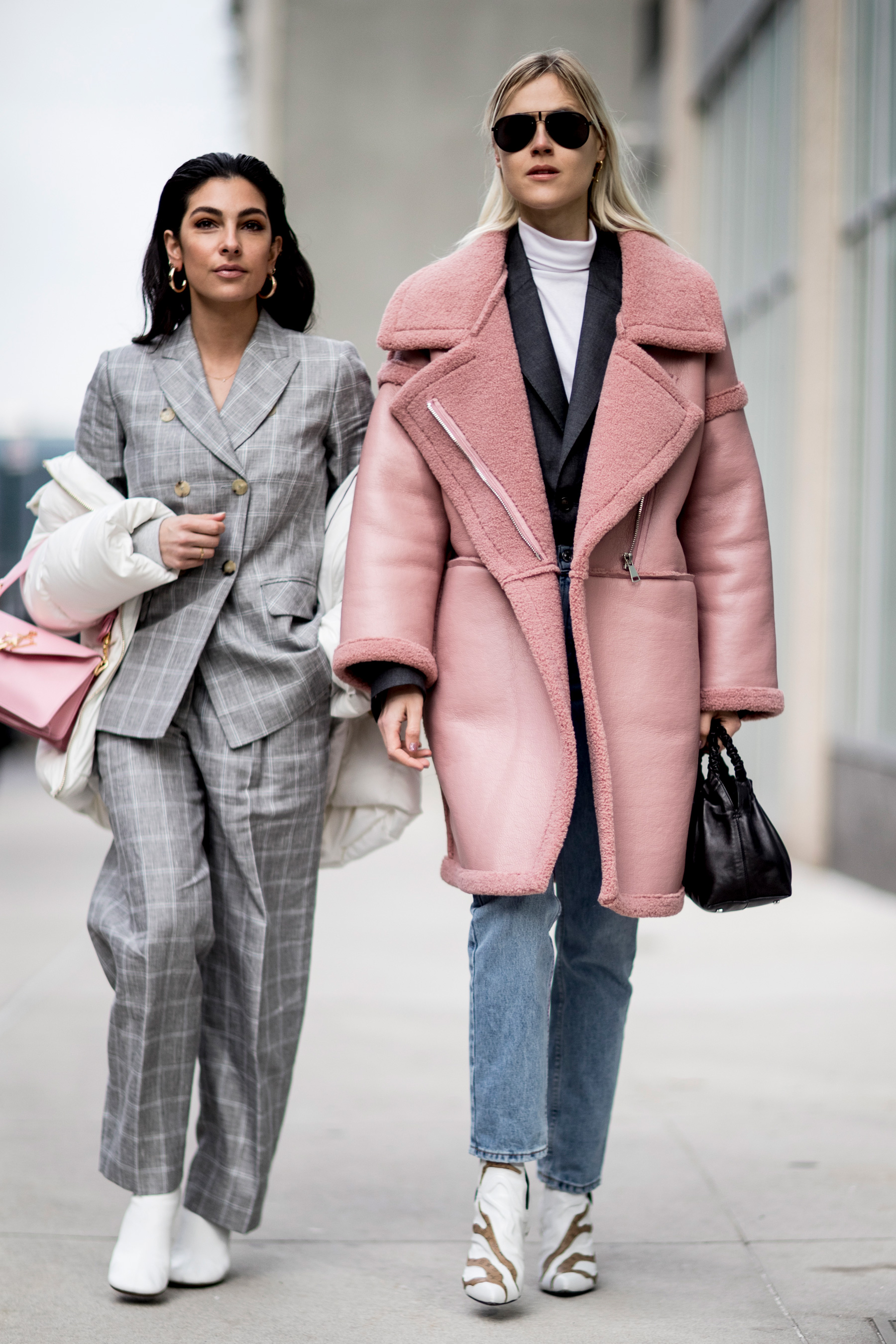 The Top 50 New York Street Style Looks from Fall 2018