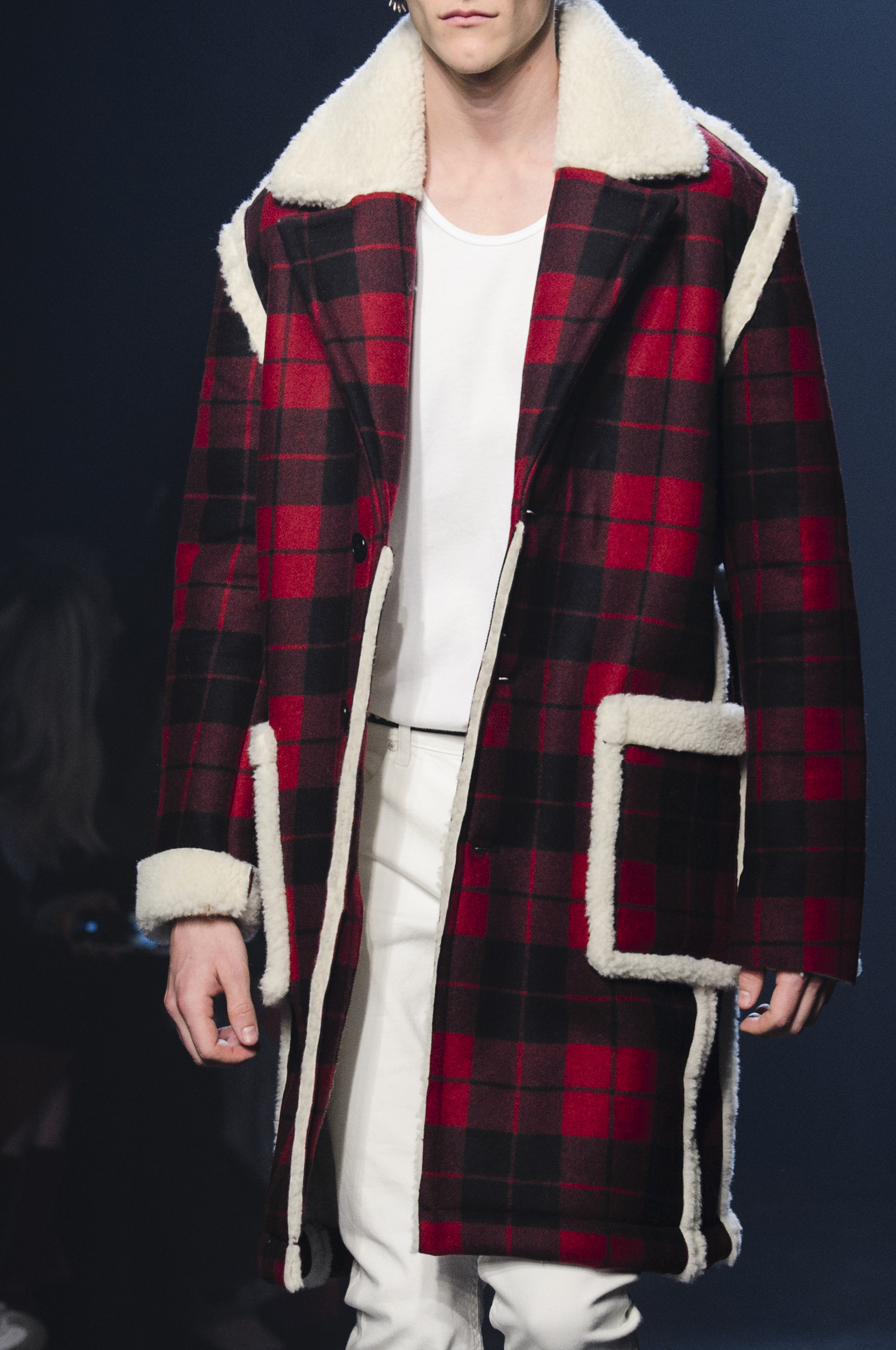 Zadig & Voltaire Fall 2018 Fashion Show Details
