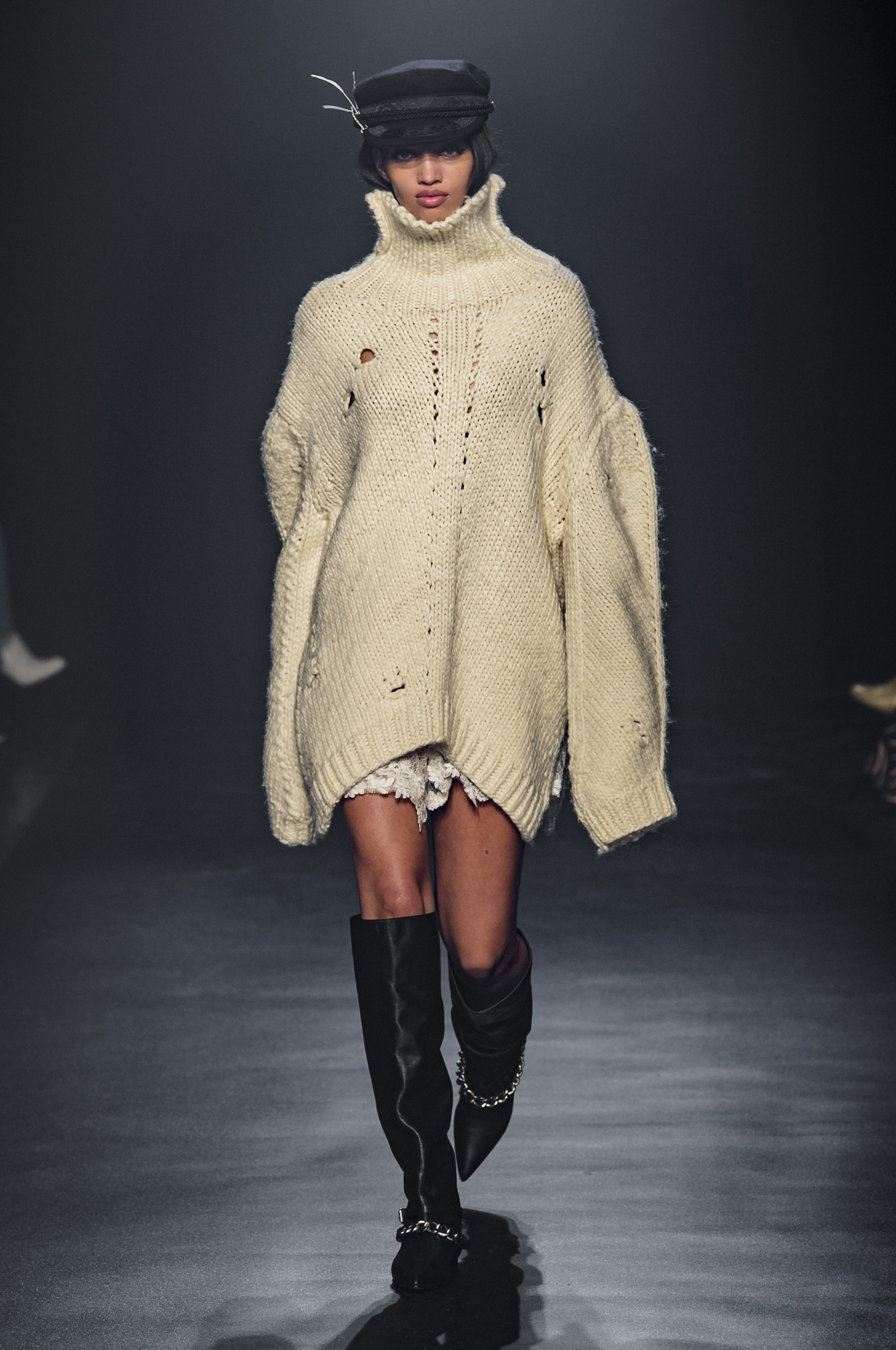 Zadig & Voltaire Fall 2018 Fashion Show