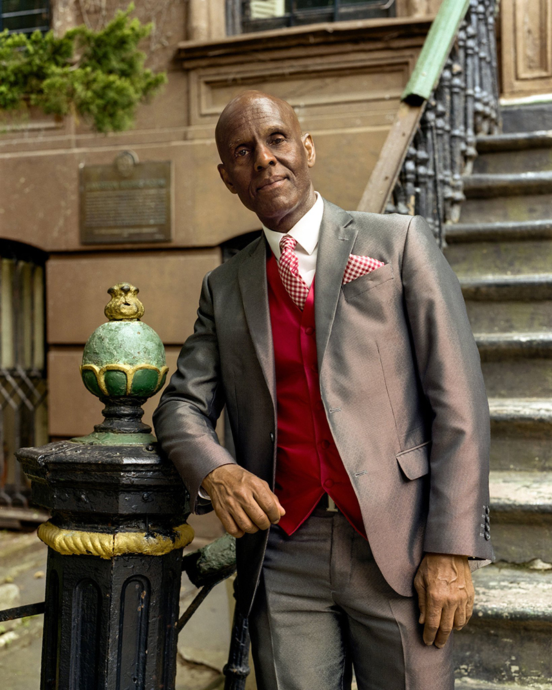 Daniel Dapper Dan Day - What to Expect from His Biopic