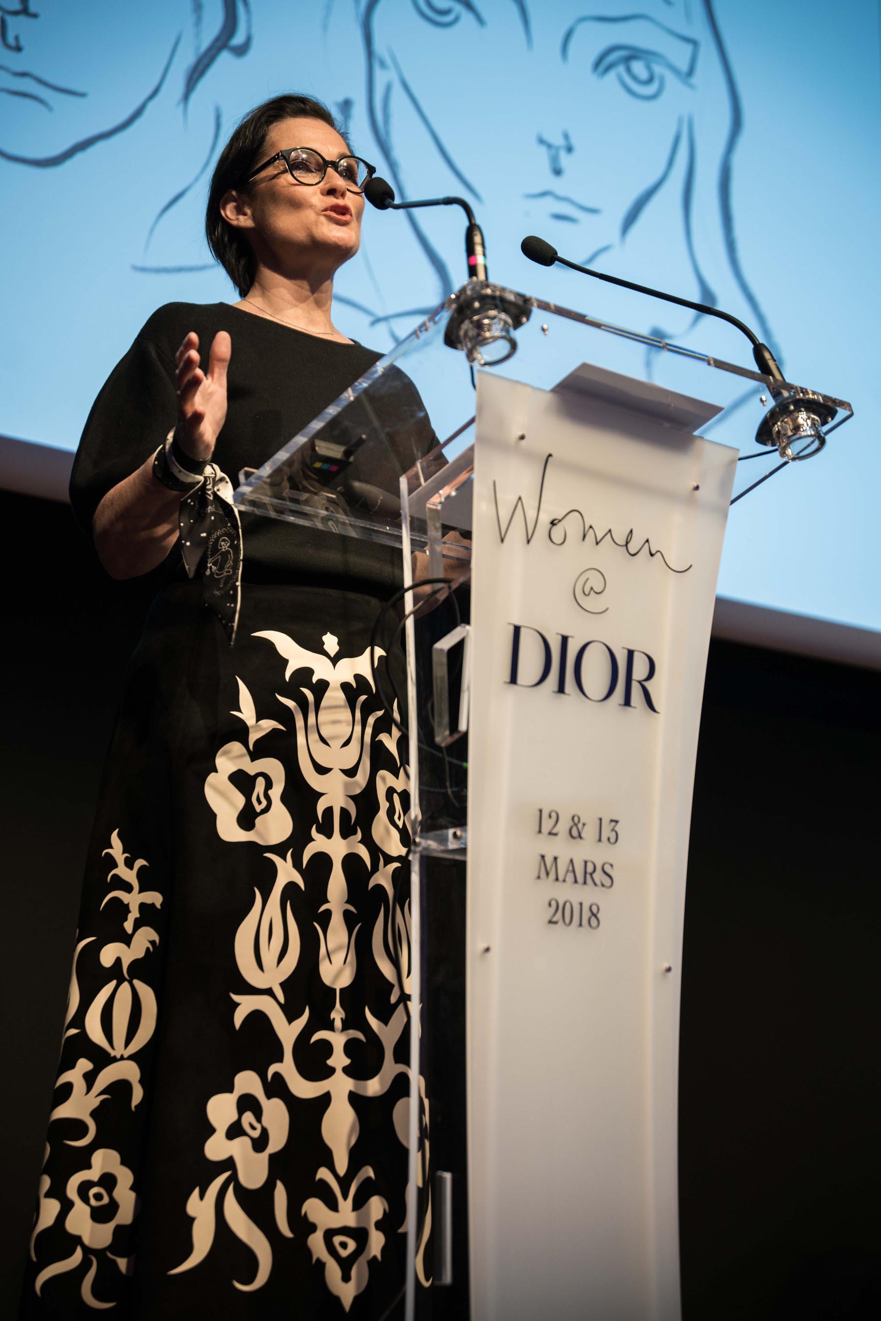 Dior Women@Dior Mentorship Program Returns