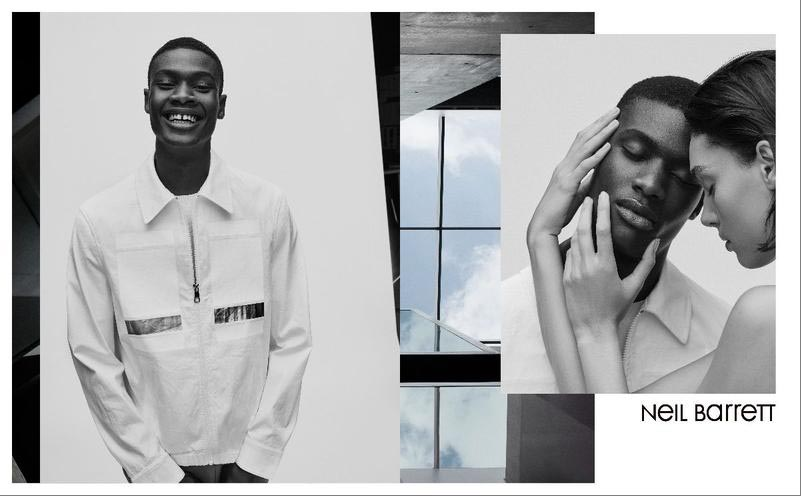 The Best Fashion Men's Ads of Spring 2018