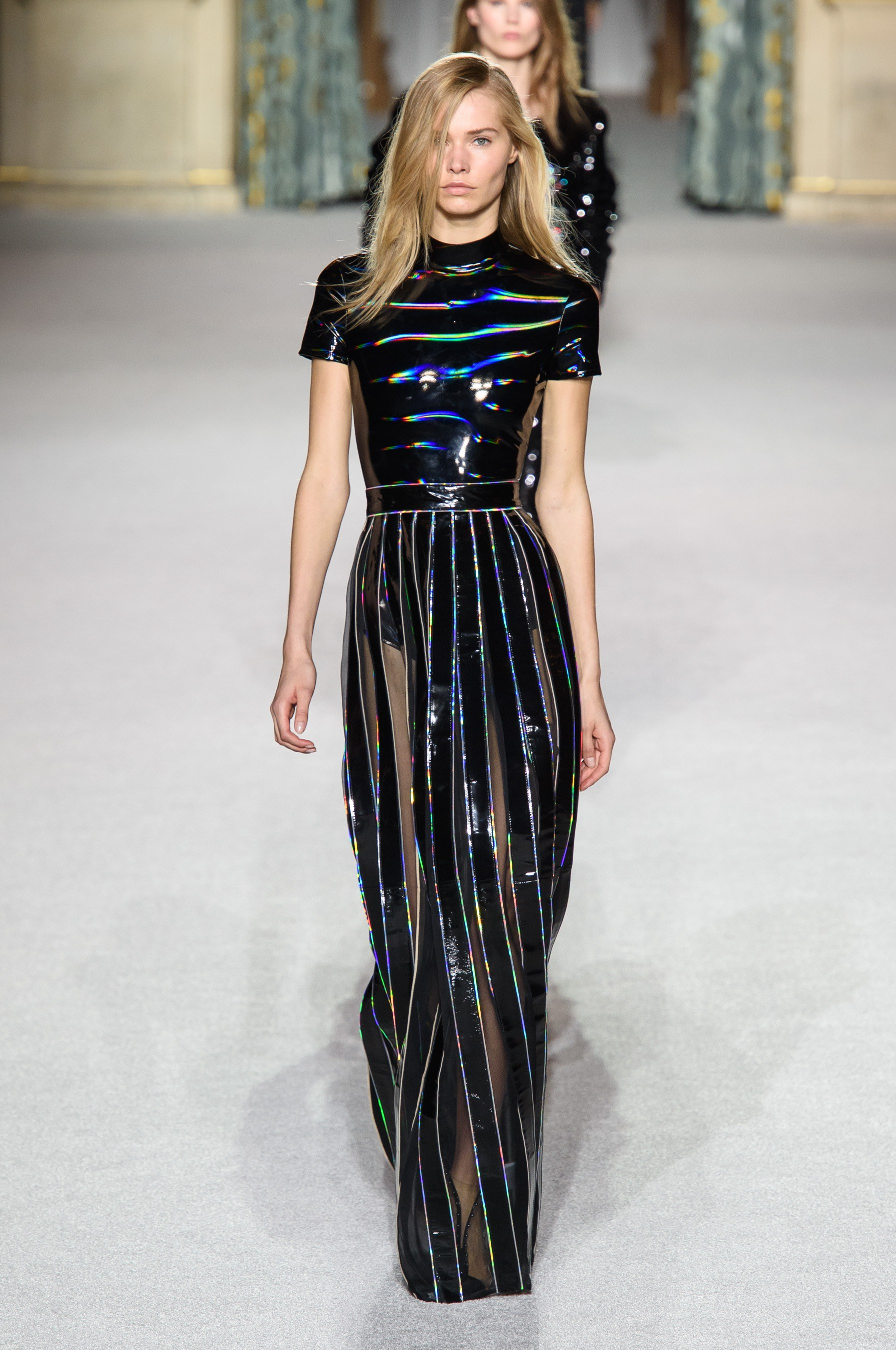 The Future is Now - Fashion Trend Fall 2018