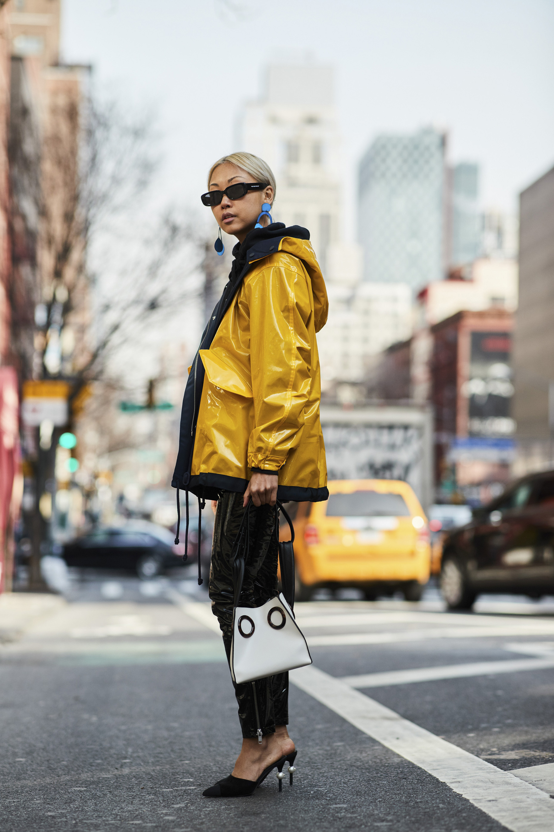 The Top 50 Street Style Looks from Fall 2018