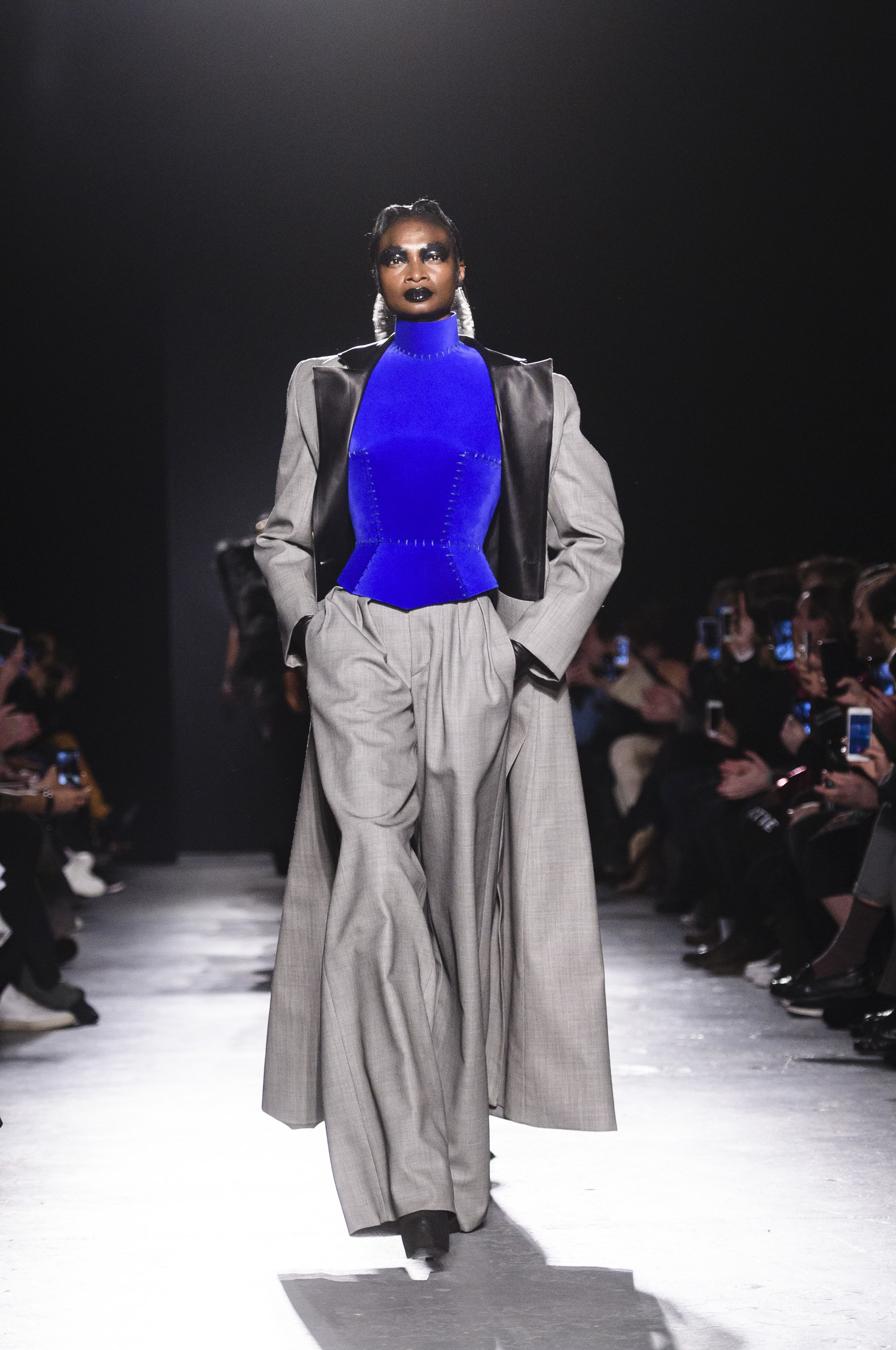 Synced - The Trend Fall 2018