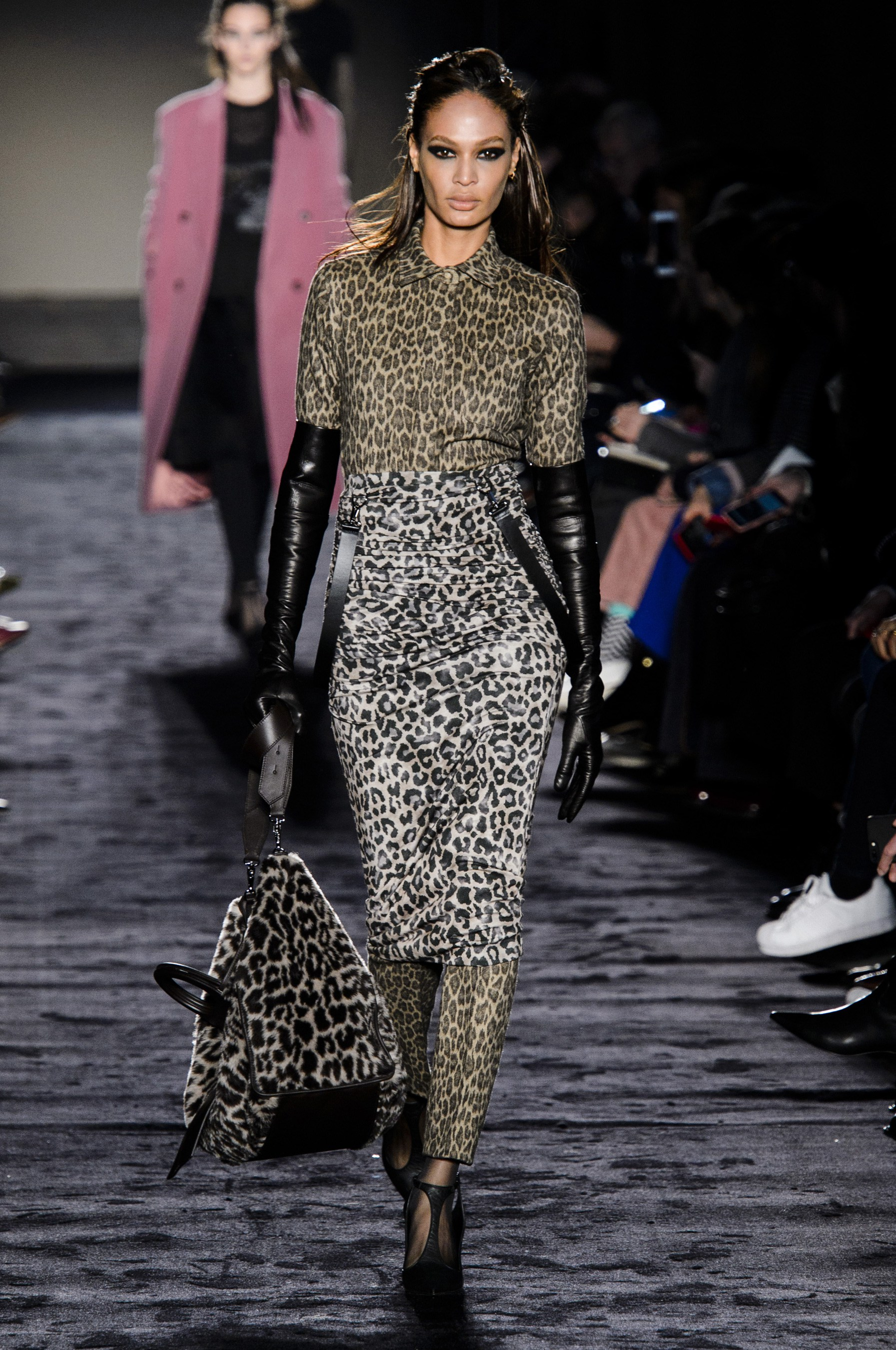 Leopard Fashion Trend Fall 2018