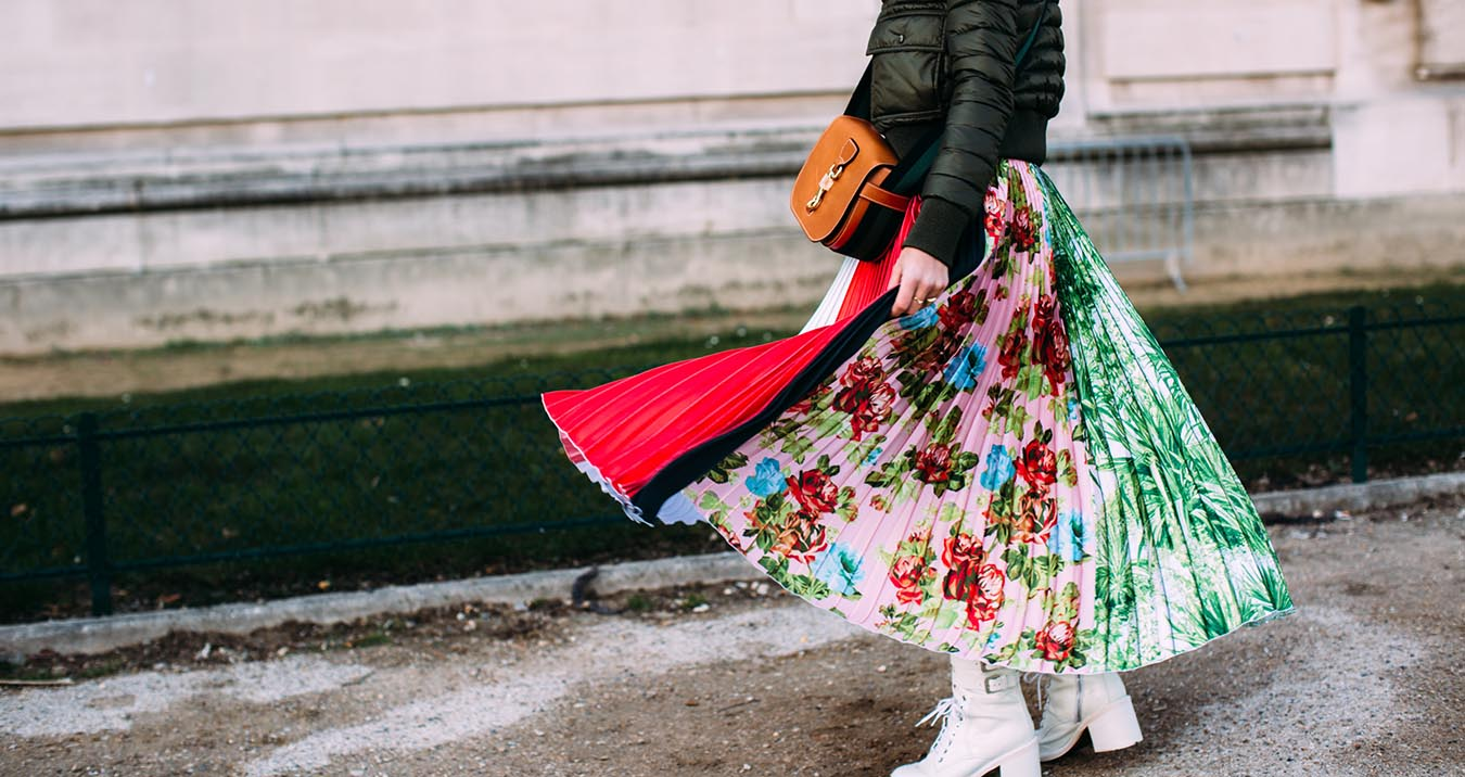 Paris Fashion Week Street Style Fall 2018 Day 5 Cont.
