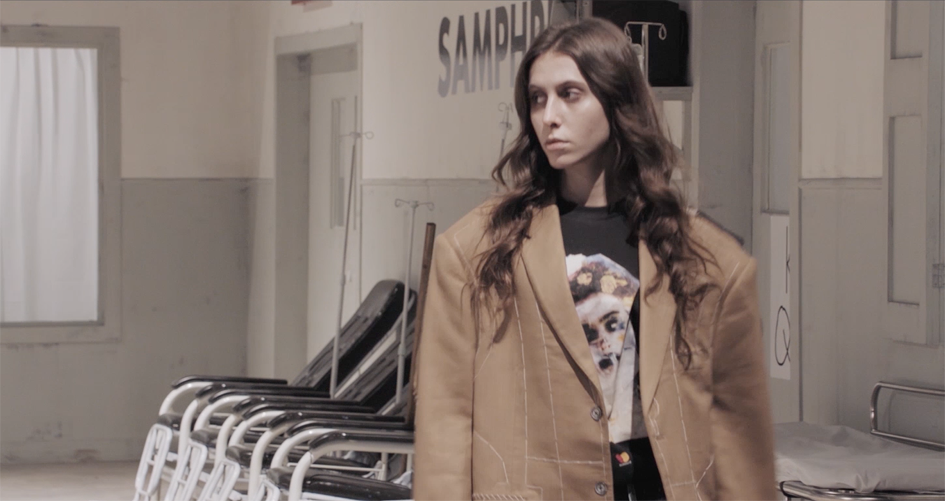 Sagittaire A Opts to show Fall 2018 Collection as a Fashion Film