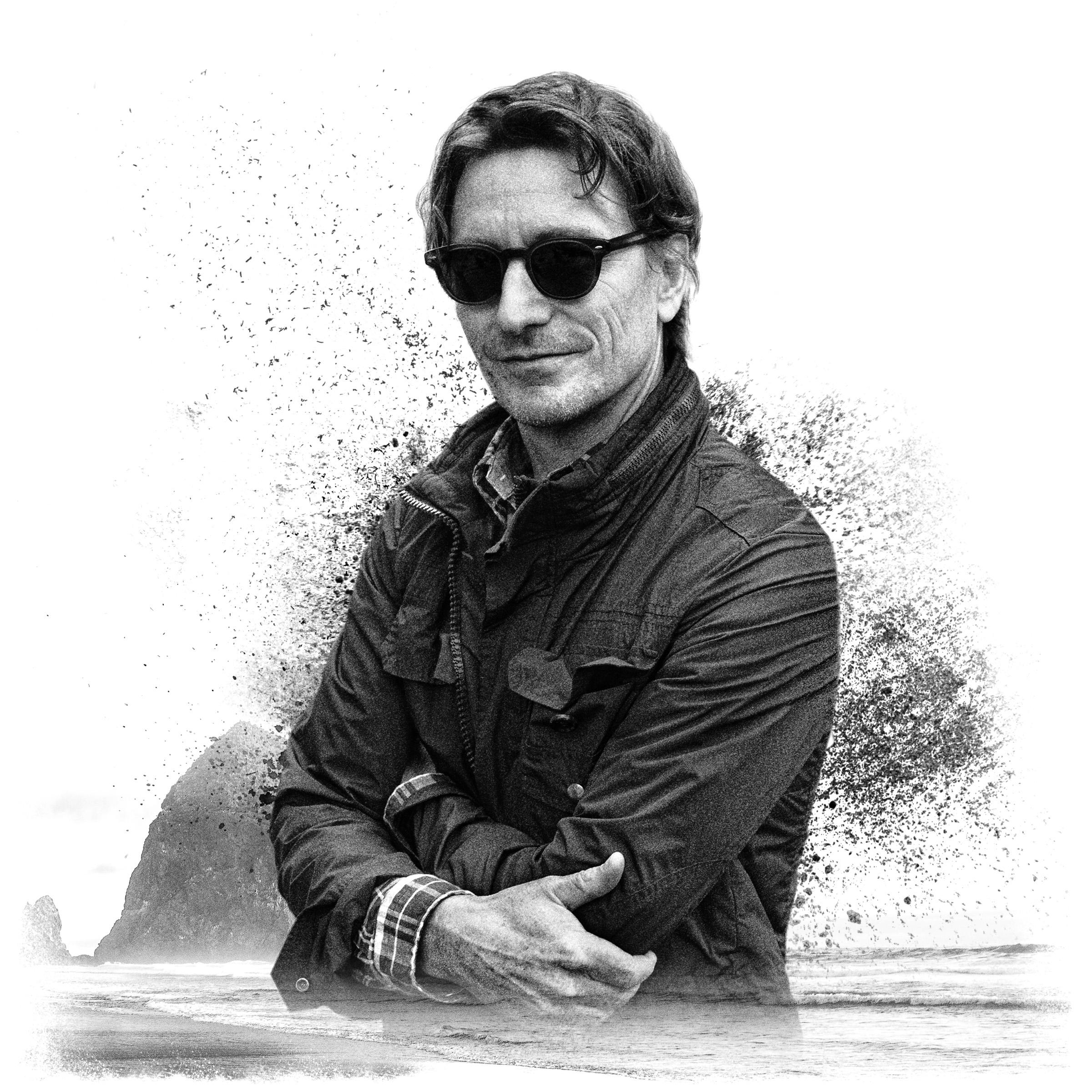 Doug Lloyd, Creative Director, Interview