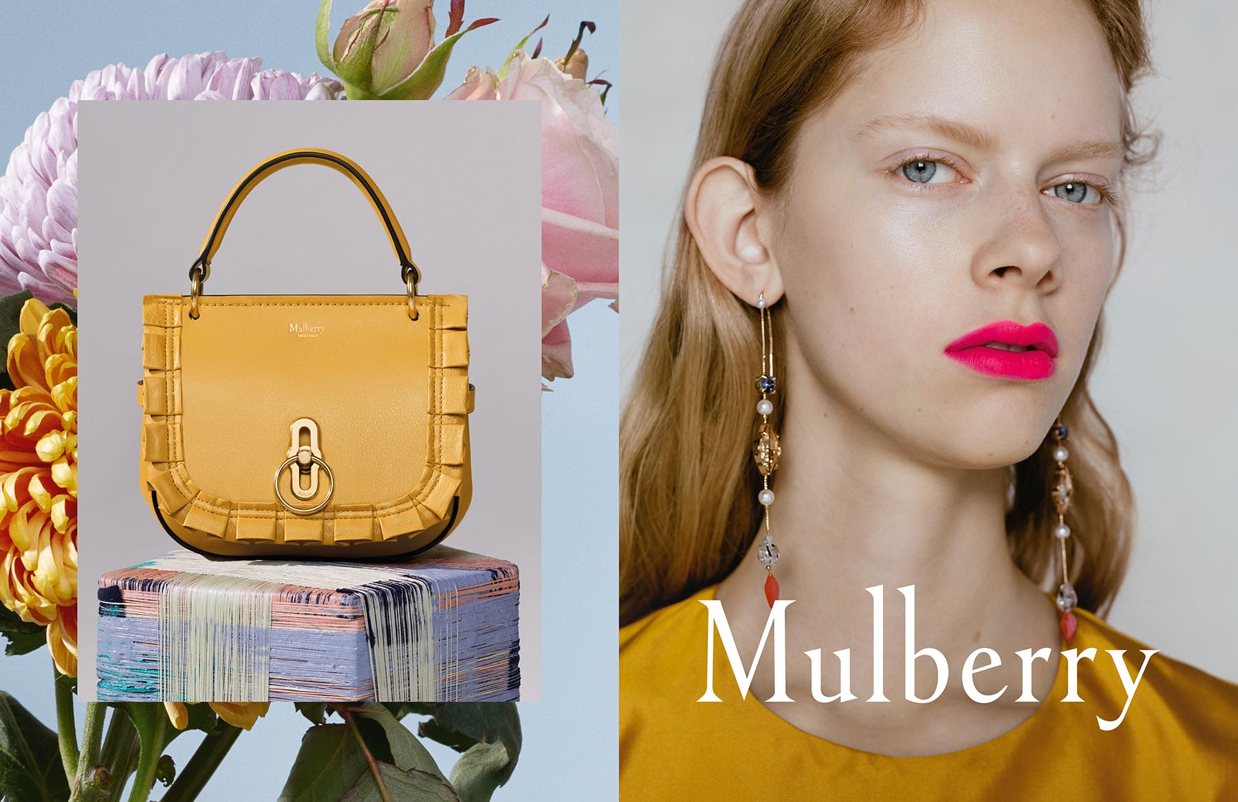 The Best Fashion Accessories Ads of Spring 2018