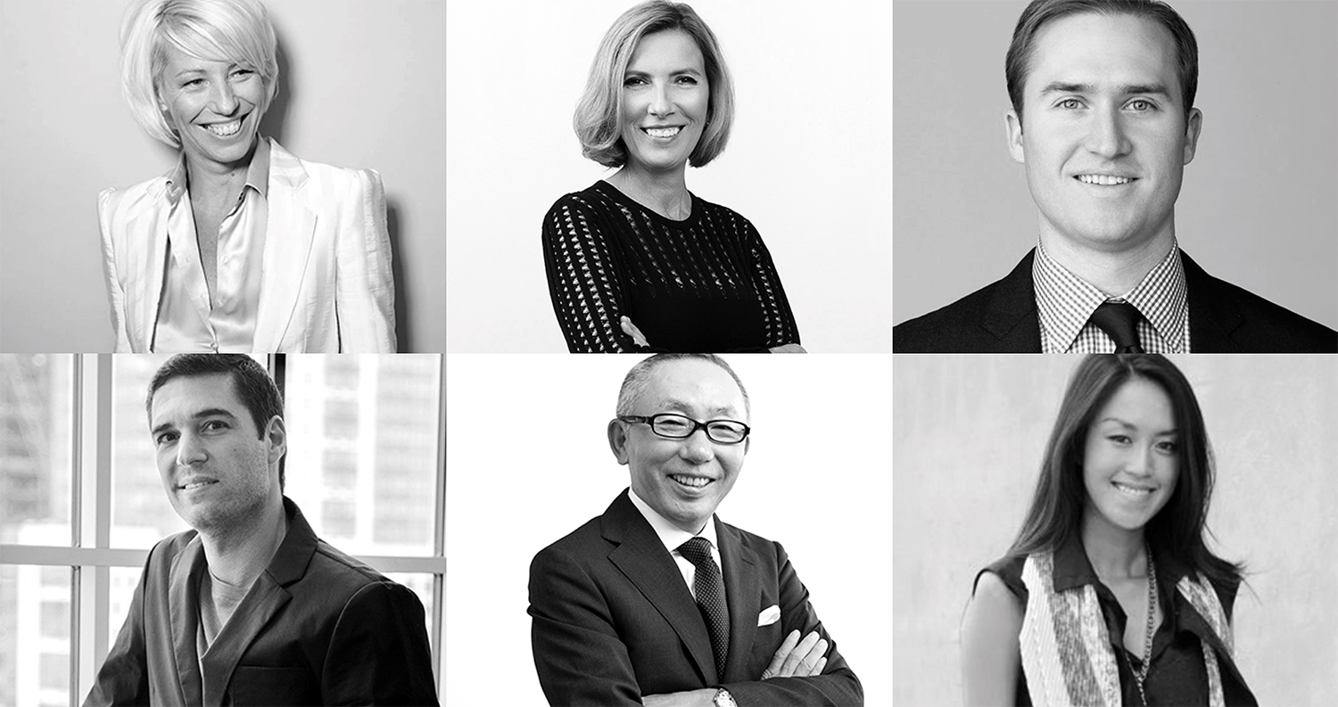 Bold Moves - Daniel Motta Mello to Balenciaga, Matthew Starker Joins Spring, Uniqlo's Tadashi Yanai Talks Retirement