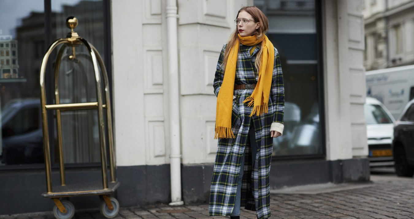 Copenhagen Fashion Week Street Style Fall 2018 Day 2