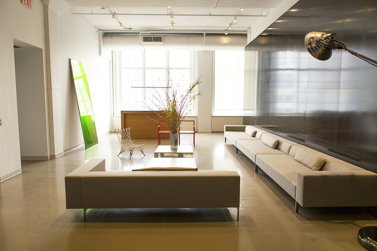 Inside View The Offices of Laird+Partners with Trey Laird & The Clios