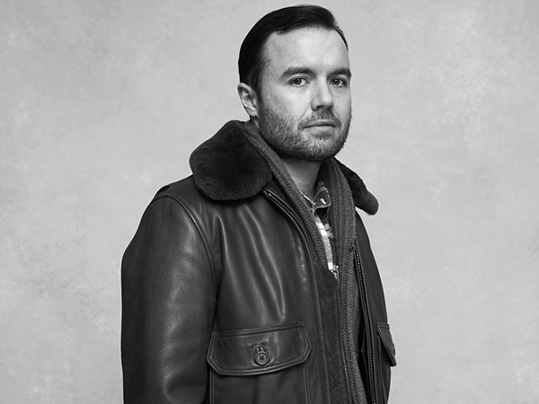 Bold Moves - Valsecchi to Prada, Cahn to Supreme, Wallace to Mr Porter