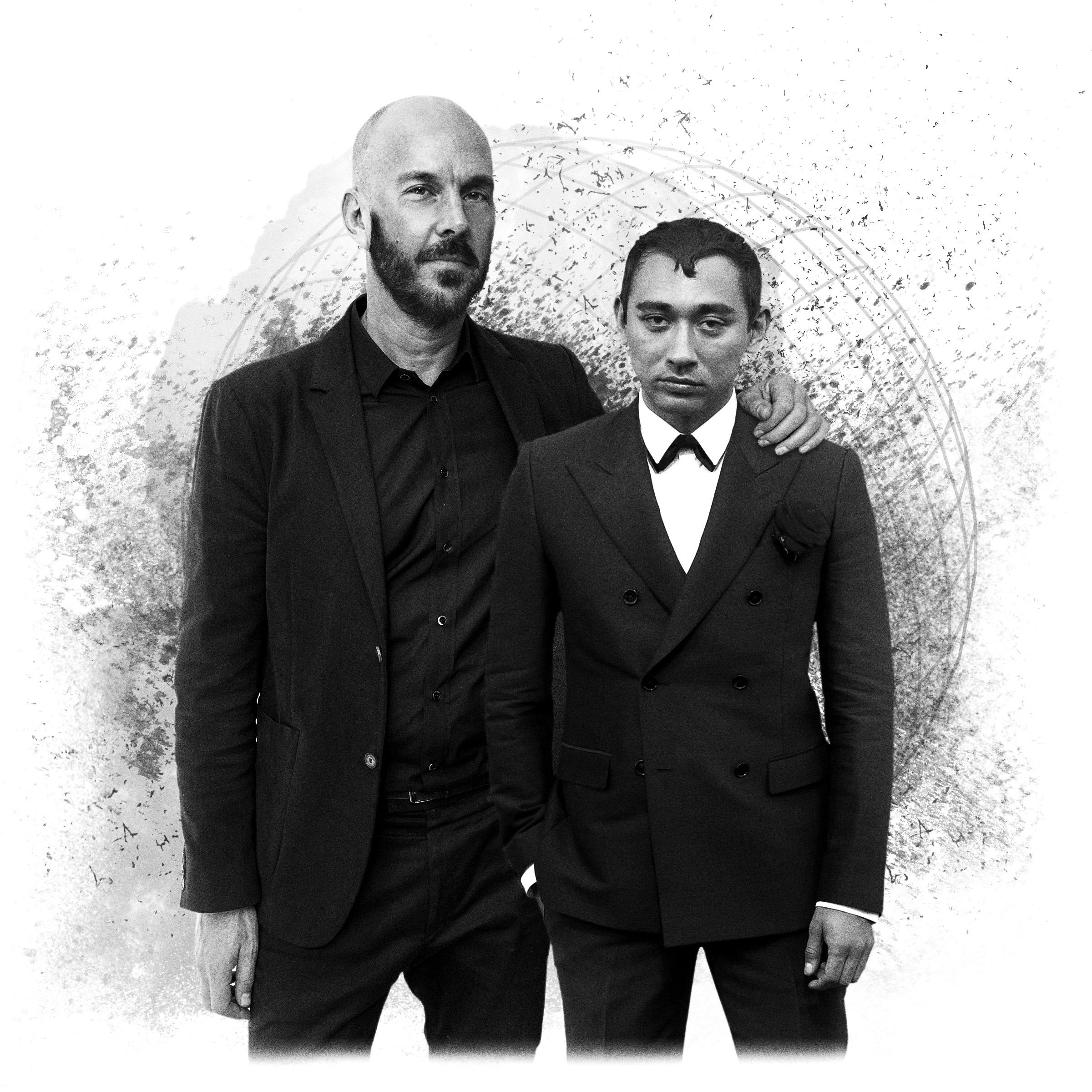 Kevin Kollenda & Nicola Formichetti, Interview