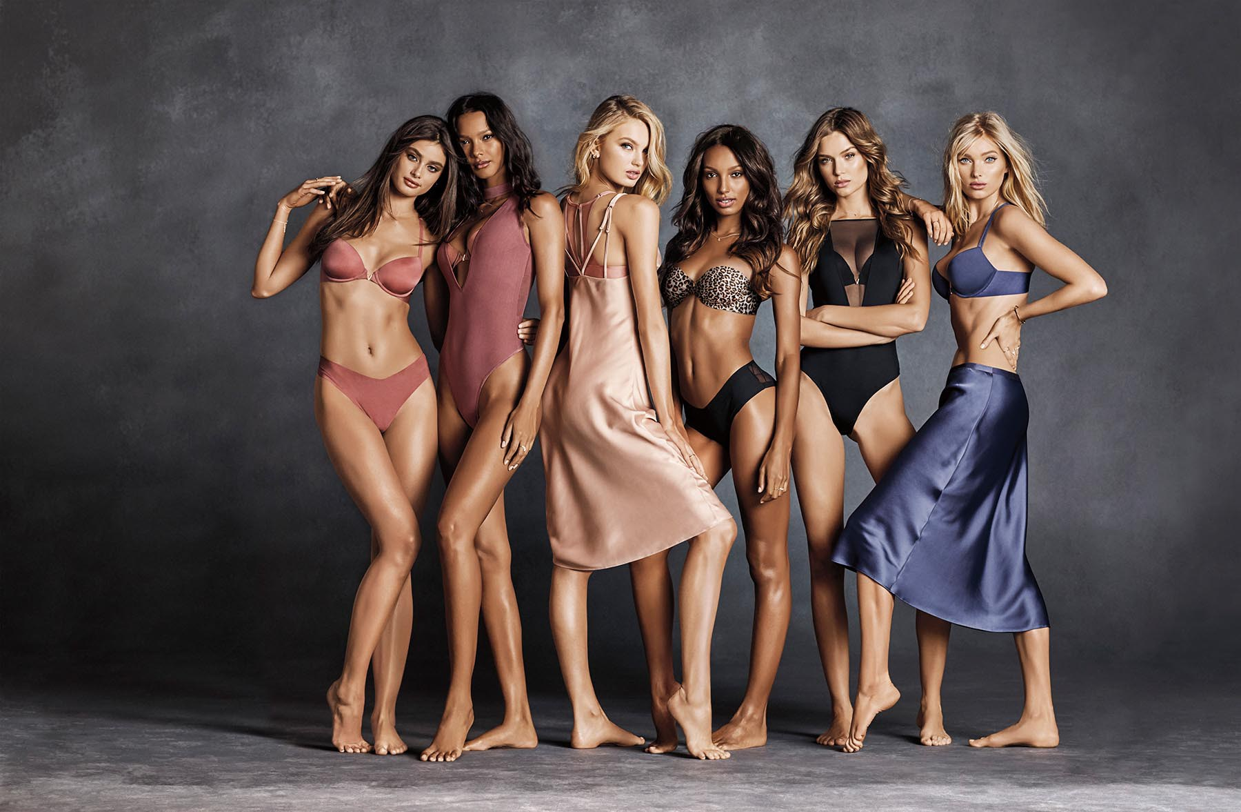 The Best Fashion Intimate and Underwear Ads of Spring 2018
