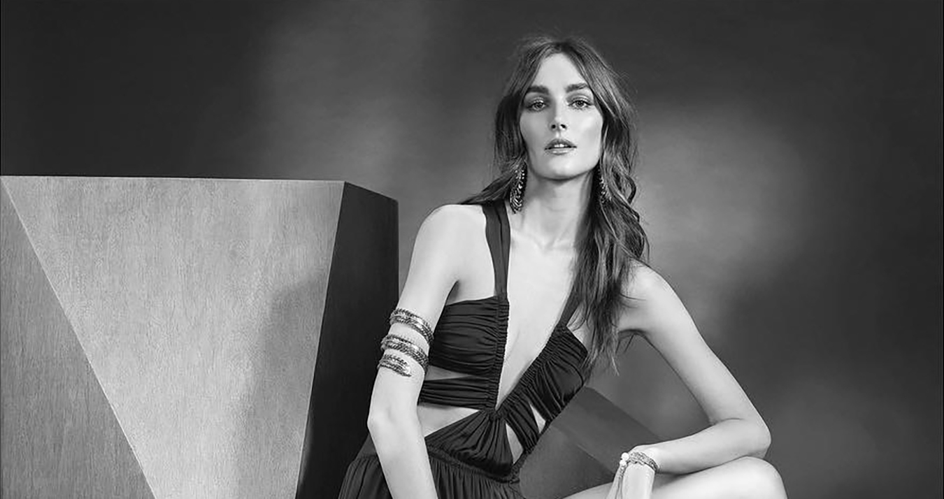 Zuhair Murad Spring 2018 Ad Campaign