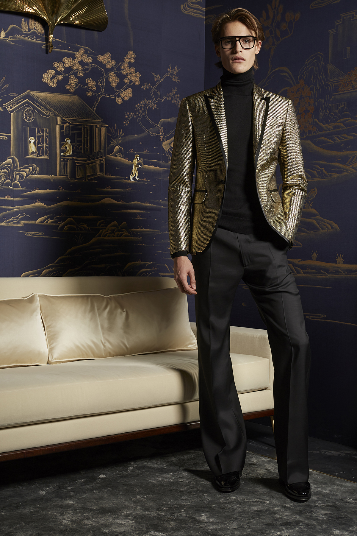 Dsquared2 - Dan & Dean Caten Talk Tailoring & More
